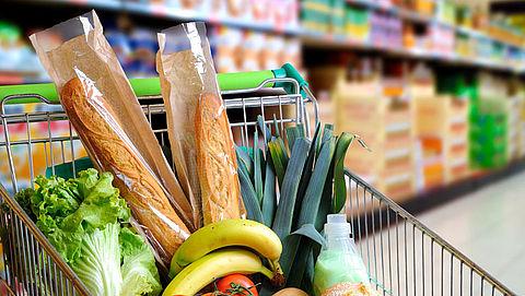 Twintig procent supermarkten is open op nieuwjaarsdag}