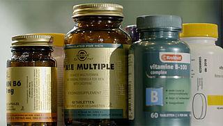 Radar checkt: Verbod op schadelijke vitamine B6-doseringen