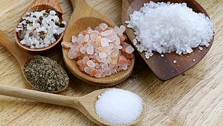 Keukenzout, Keltisch zeezout of Himalayazout: wat is het verschil? En wat is gezonder?