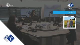 Radio-uitzending 05-10-2019