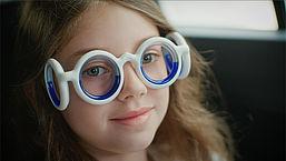 Kom je van wagenziekte af met een bril van 99 euro?