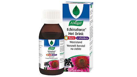 Is Echinaforce een goed anti-viraalmiddel in deze koude periode?