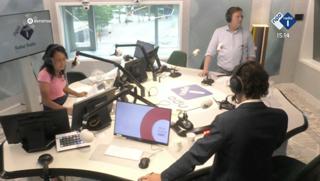 Radio-uitzending 10-08-2019