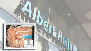 Albert Heijn roept Italiaanse Grillworst terug