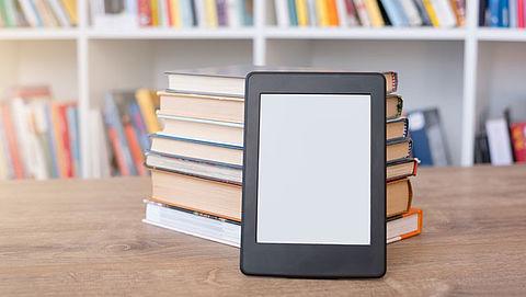 E-reader kopen: waar kun je op letten?
