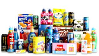 'Vitamineclaims op ongezonde producten'