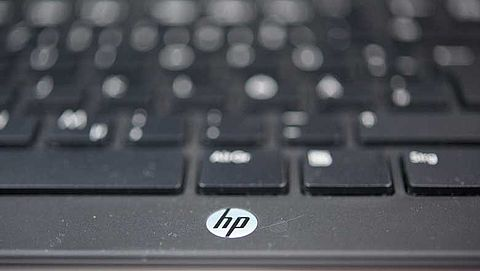 HP-laptops houden bij wat je typt, wat kun je doen?}