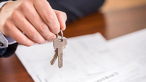Grootbanken meer aandeel in hypotheekmarkt door hogere hypotheken}