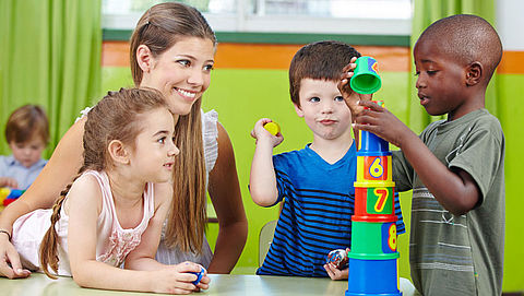 Buitenschoolse opvang krijgt tot 2019 om kwaliteit te verbeteren}