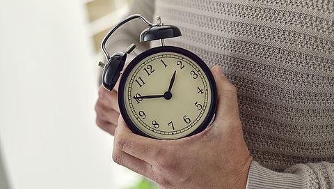 Zomertijd gaat vannacht in: uur minder slaap