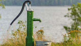 Verbod op gebruik oppervlaktewater voor oosten van Gelderland