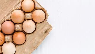 Mogelijk met Pasen geen eieren in schappen door vogelgriep