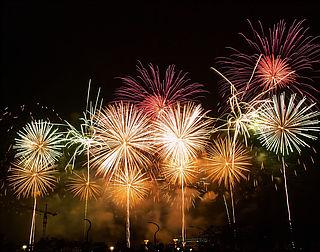 5 vragen over vuurwerk