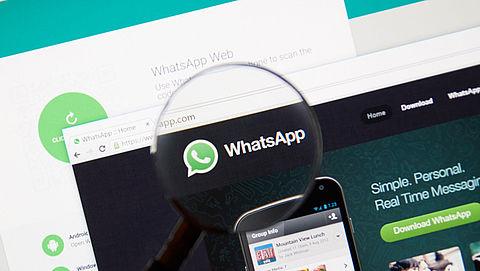 WhatsApp Status-functie ook op je pc}