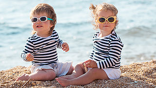 Oogfonds: 'Goede zonnebril is essentieel'