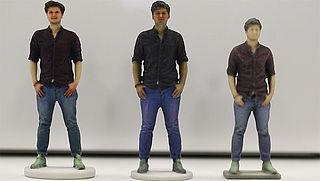 3D-printers getest