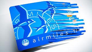 'Ruim miljard Air Miles dreigen te vervallen op laatste dag'