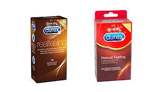 Durex roept condooms terug