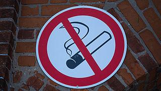 Rotterdam krijgt mogelijk rookvrije straten