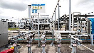 NAM: 'Halvering gaswinning voor code groen is overdreven'