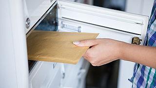 'Kwaliteit postbezorging verbetert'