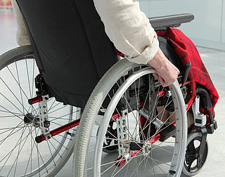 Geen verplichte aanpassing voor gehandicapten