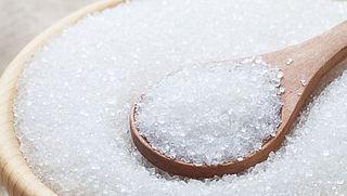 Diabetes Fonds start campagne 'Halve Maatregelen' tegen suiker