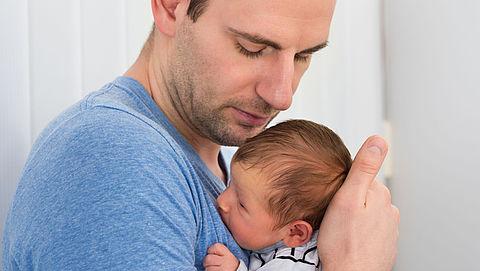 Babyverlof partner wordt verlengd naar maximaal zes weken}