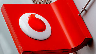 Vodafone kampt met grote 'hardnekkige' netwerkstoring