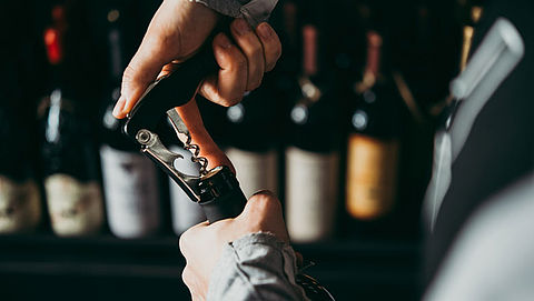 'Steeds betere kwaliteit Nederlandse wijnen'