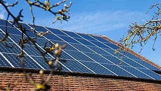 Nieuwe regeling zonnepanelen laat nog op zich wachten