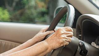 Nederlanders tamelijk veilige chauffeurs