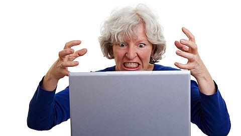 Lezerscolumn: Al die vragen over service na een online aankoop zijn bloedirritant!}
