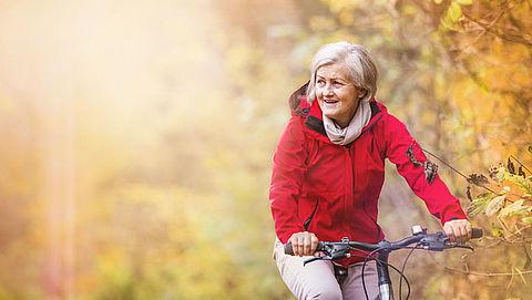 Tips voor gezond oud worden