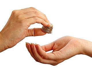 Bijstandsgerechtigden krijgen geld zonder tegenprestatie