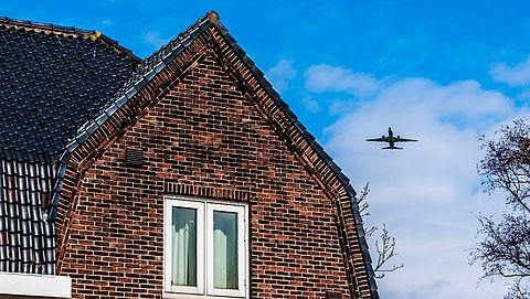 Omwonenden Schiphol ontevreden over plan beperkte groei}
