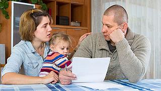Huishoudens draaien op voor precariobelasting