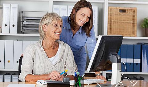 Plan voor langer effectief doorwerken ouderen}