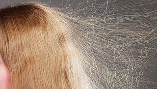 Wat kun je doen tegen statisch haar?