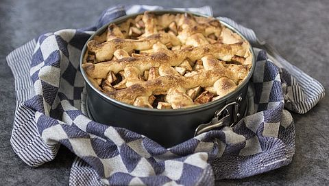 Hoe maak je de lekkerste appeltaart?