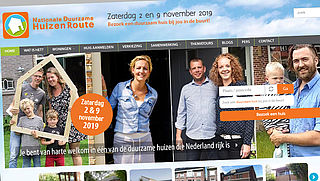 Duurzame Huizen Route: woningeigenaren delen tips