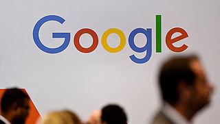 'Google maakt privacybeloftes aan gebruikers niet waar'