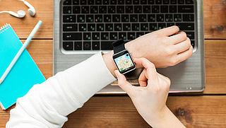 'Gps-horloge voor kinderen zeer slecht beveiligd'