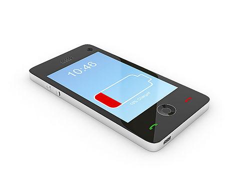 15 handige accutips voor je smartphone