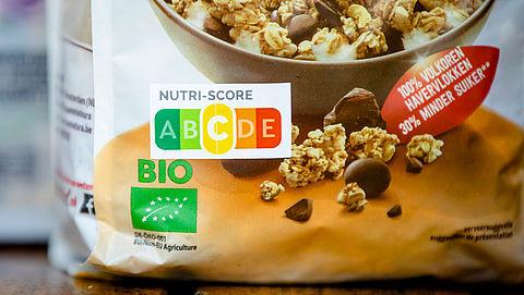 Foodwatch: Nutri-Score laat zien dat 'gezonde' voeding ongezond is}