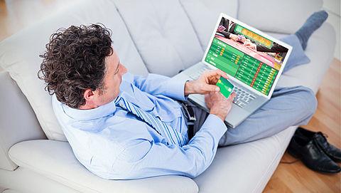'Weinig draagvlak voor legalisering van online gokken'