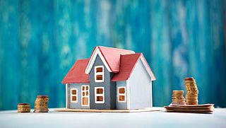 IMF waarschuwt voor gevaren van sterk oplopende huizenprijzen