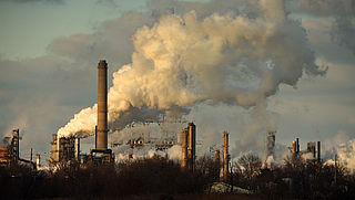 Minder mensen denken dat opwarming aarde door mens komt