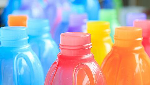 'Te weinig stimulans om plastic te recyclen'