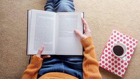 Minder lezen en schrijven: kan het kwaad?